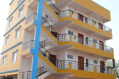 1 BHK Bachelor Accommodation For Rent In Electronic City Phase II