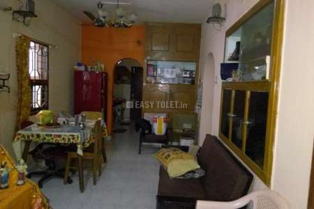 2 BHK Apartment For Rent In Choolaimedu