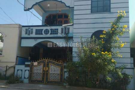 2 BHK Independent House For Rent In Uppal