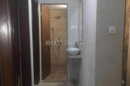 1 BHK Apartment For Rent In Dadar East