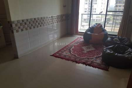 1 BHK Apartment For Rent In Kharghar