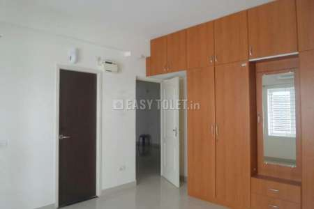 3 BHK Apartment For Rent In Mylapore