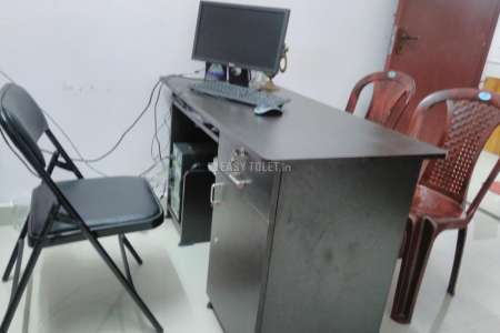 Office Space For Rent In Nangainallur