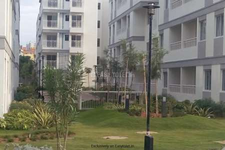 2 BHK Apartment For Rent In Electronic City Phase 1
