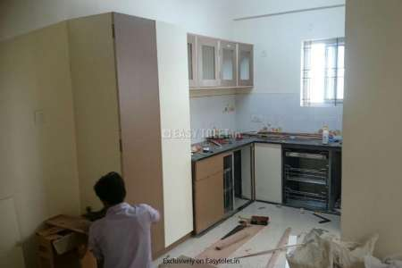 2 BHK Apartment For Rent In Amruthahalli
