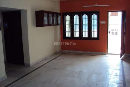 3 BHK Apartment For Rent In JD Nagar