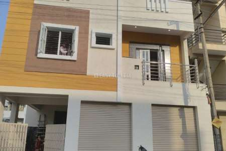 3 BHK Independent House For Rent In HSR Layout