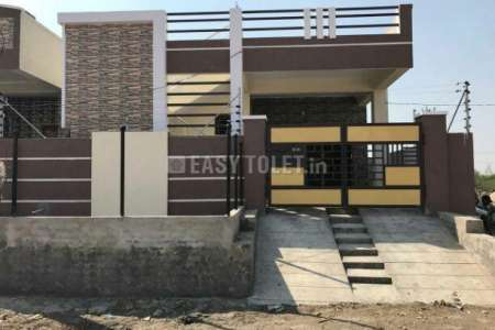 2 BHK Independent House For Rent In Miyapur