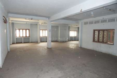 Commercial Space For Rent In Amberpet