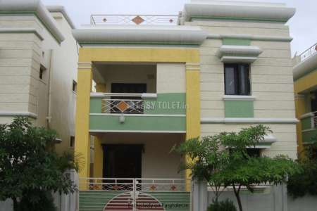 4 BHK Duplex House Or Villa For Rent In Kukatpally
