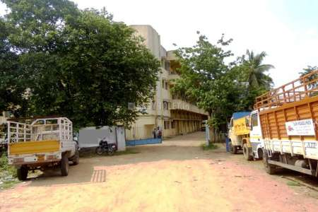 Warehouse For Rent In Poonamallee