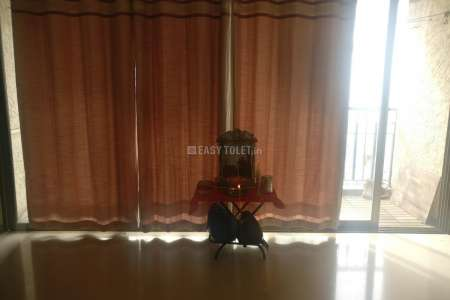 3 BHK Apartment For Rent In Bhandup West