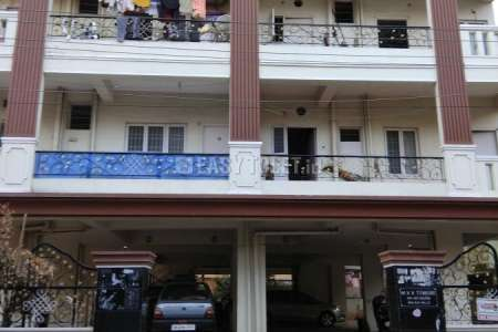 Two Rooms Apartment For Rent In Seethammadara