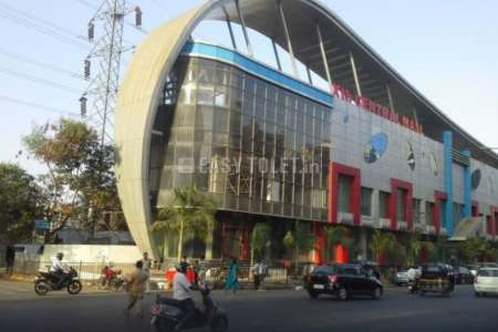Commercial Space For Rent In Kandivali West
