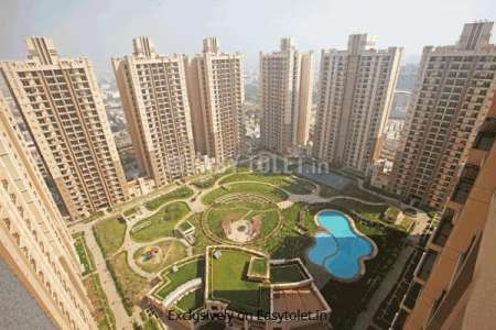 4 BHK Apartment For Rent In Sector 104