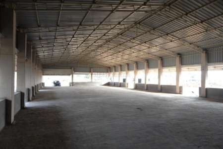 Warehouse For Rent In Mallampet
