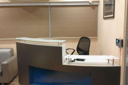 Office Space For Rent In Mount Road