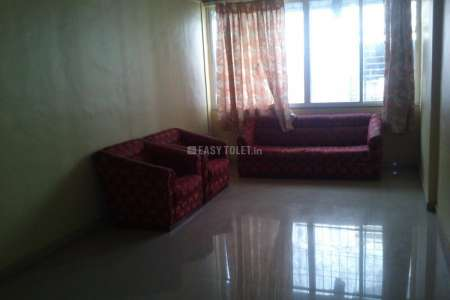 2 BHK Apartment For Rent In Sinhgad Road
