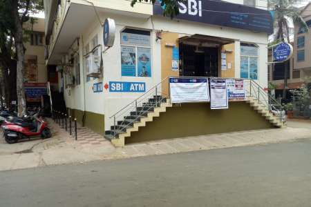 Commercial Space For Rent In Sanjaynagar