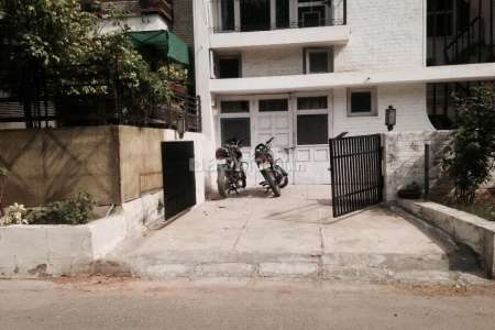 Two Rooms Independent House For Rent In Sector 34