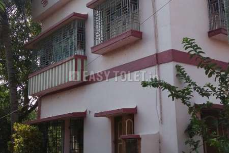 1 BHK Independent House For Rent In Garia