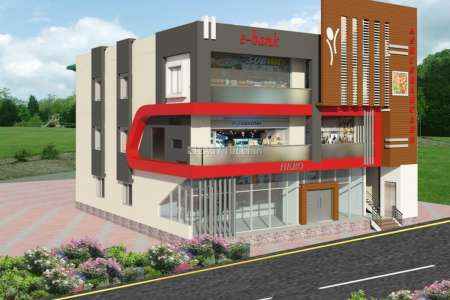 Commercial Space For Rent In Nelamangala