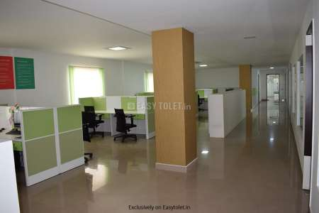 Office Space For Rent In HSR Layout