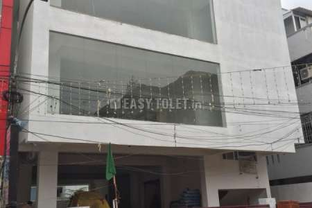 Commercial Space For Rent In T Nagar