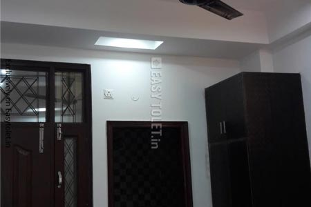 1 BHK Apartment For Rent In Bahrampur