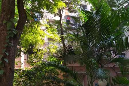 2 BHK Apartment For Rent In Goregaon East