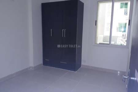 3 BHK Apartment For Rent In Techzone 4