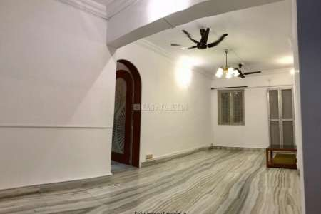 3 BHK Apartment For Rent In Andheri West