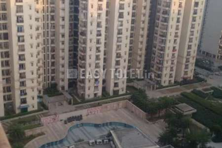 3 BHK Apartment For Rent In Sector 76