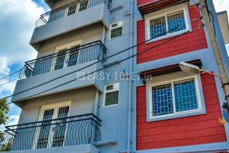 Commercial Space For Rent In Choodasandra