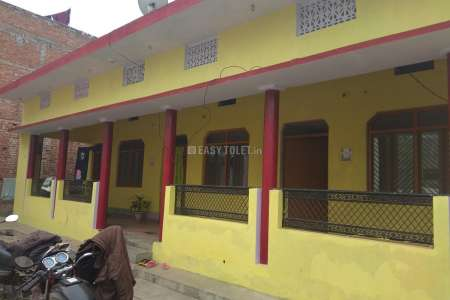 1 BHK Triplex House Or Villa For Rent In Nilmatha