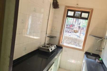 Two Rooms Independent House For Rent In Vile Parle West