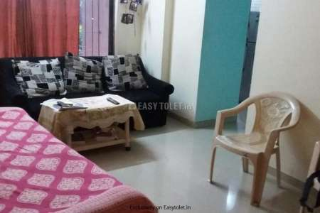 1 BHK Apartment For Rent In Andheri East