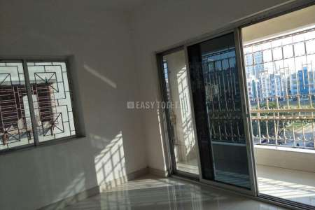 3 BHK Apartment For Rent In New Town