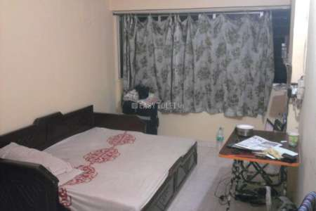 Room & Kitchen Apartment For Rent In Andheri West