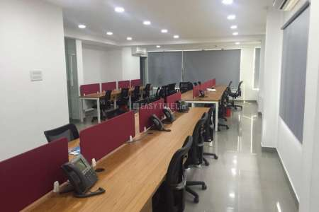 Office Space For Rent In Teynampet (S.I.E.T)