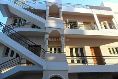 1 BHK Independent House For Rent In JP Nagar