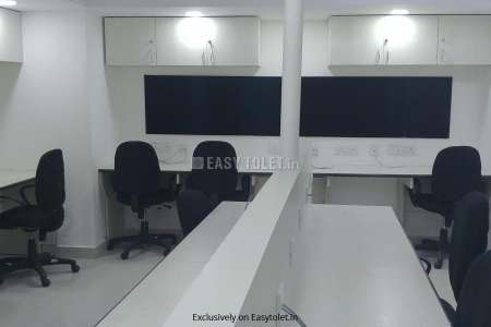Office Space For Rent In Nandanam