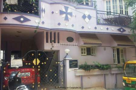 2 BHK Multi Family House For Rent In Thanisandra