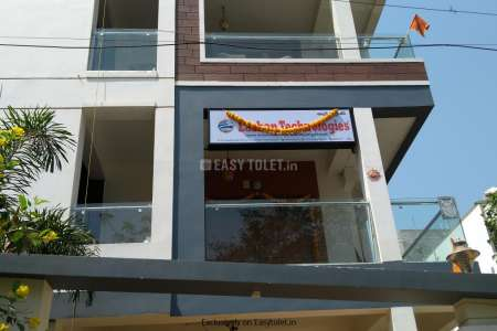 Office Space For Rent In Kedareswara Pet
