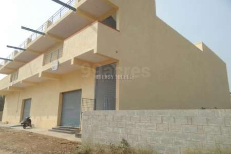 Industrial Space For Rent In Ramohalli