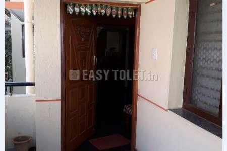 2 BHK Multi Family House For Rent In Babusapalya