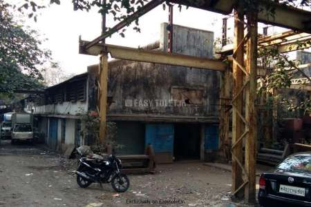 Warehouse For Rent In Goregaon East
