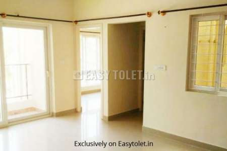 2 BHK Apartment For Rent In Kengeri