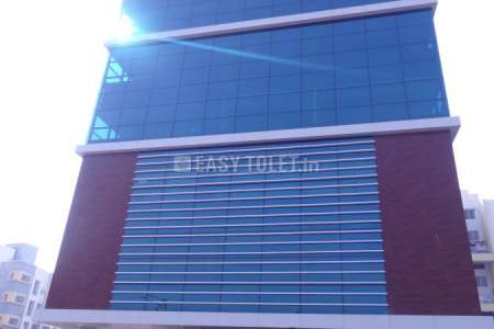 Commercial Space For Rent In Bavdhan