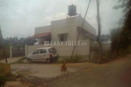 2 BHK Independent House For Rent In Banashankari